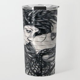 Graffiti Series 2 Travel Mug