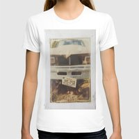 ford T-shirts featuring Ford by Michael Shepherd