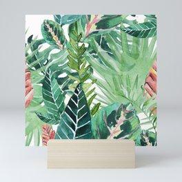 Havana jungle Mini Art Print