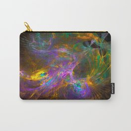 Land of Magicians Carry-All Pouch