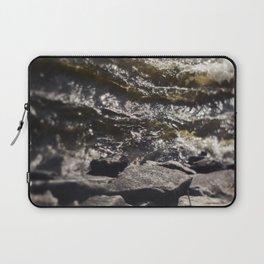 Torrent river Laptop Sleeve
