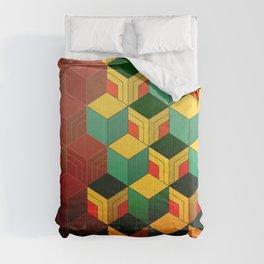 tomioka giyuu pattern Comforters