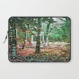 :: Walk in the Woods :: Laptop Sleeve