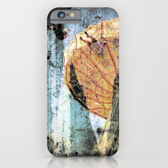 """Carnivale"" iPhone & iPod Case"