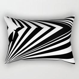 Hypnotize Rectangular Pillow