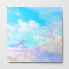 beautiful sky Metal Print