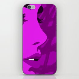 Crown Chakra - Spirituality iPhone Skin