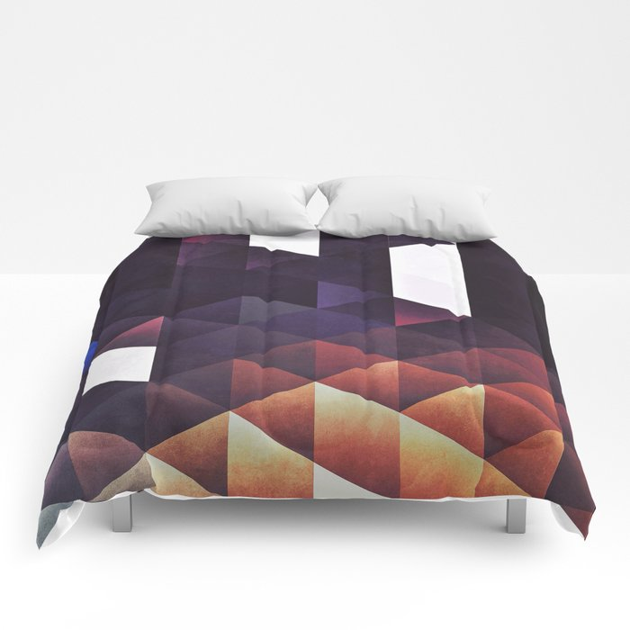 myga myga Comforters