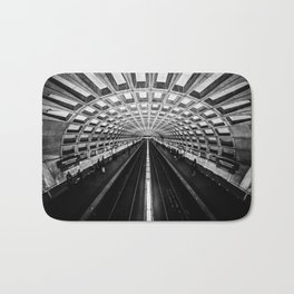 The Underground Bath Mat