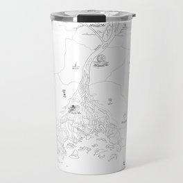Auricia Travel Mug