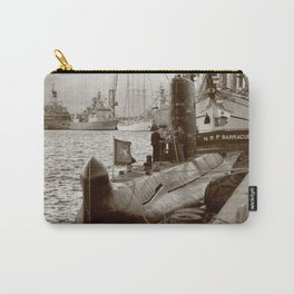 N R P Barracuda Carry-All Pouch