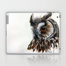 Eagle Owl Laptop & iPad Skin