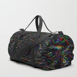 W e i r d Duffle Bag