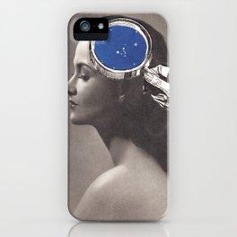 magnifier iPhone Case