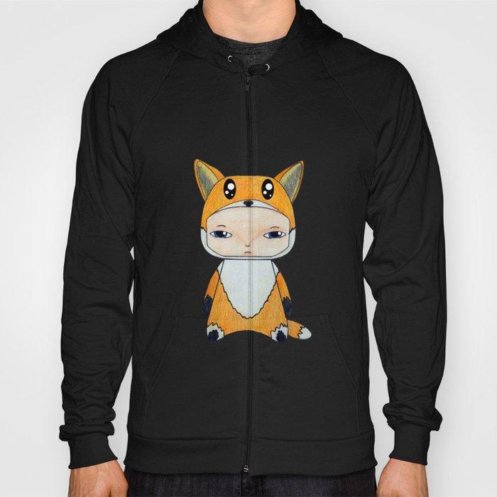 A Boy - Fox Hoody