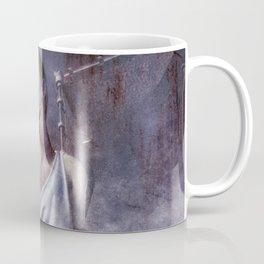 City Angel Coffee Mug
