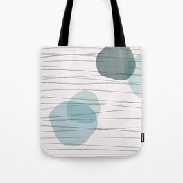 Coit Pattern 24 Tote Bag
