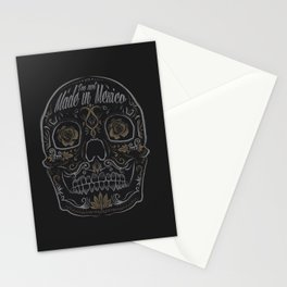 Made in... Stationery Cards