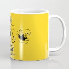 Auugh! Coffee Mug