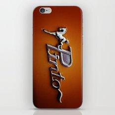 Pinto iPhone & iPod Skin