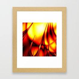 Erif Framed Art Print