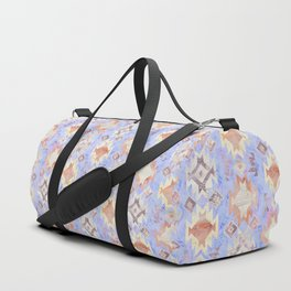 Kilim Kind 6c Duffle Bag
