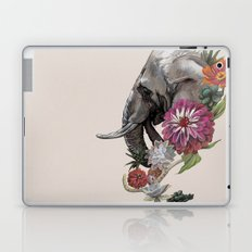 Elephant : Memory of Elephants Laptop & iPad Skin