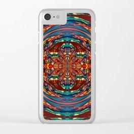 Metamorphasist Avatar Clear iPhone Case