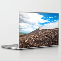 leon Laptop & iPad Skins featuring Leon, Nicaragua by WoosterTheRooster