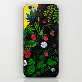 Berries iPhone Skin