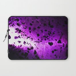 The void Laptop Sleeve