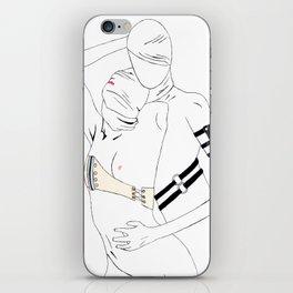 Fixation iPhone Skin