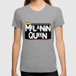 Melanin Queen T-shirt