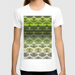 Crinkle Glass T-shirt