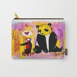 Borther from another mother Carry-All Pouch
