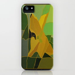 Blessed are the Cracked iPhone Case