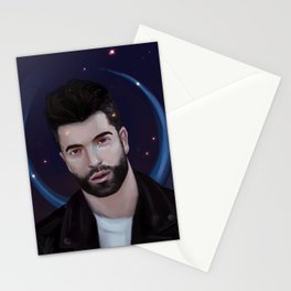 James Marino Stationery Cards