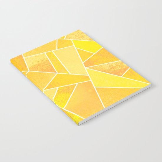 Sunshine Notebook