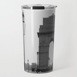 India Gate Travel Mug