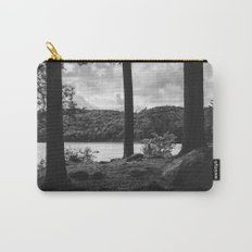 Lost in Nature Carry-All Pouch