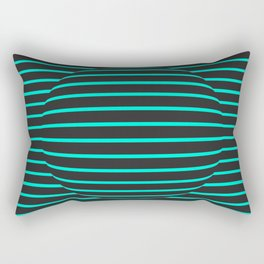 Optical 0.1 Rectangular Pillow