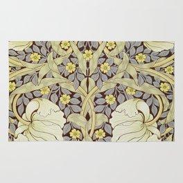 William Morris - Pimpernel Wallpaper Design Rug