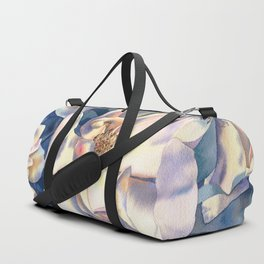 Summer Rose Duffle Bag