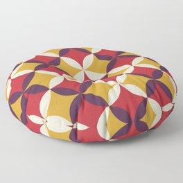 Teahouse Floor Pillow