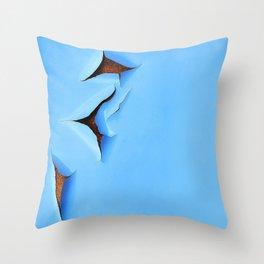 SP-G6-3 Throw Pillow