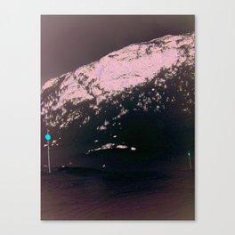 Whistler Canvas Print