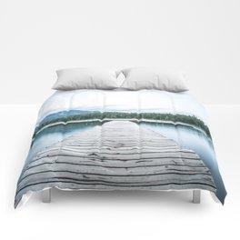 Floating Fun Comforters