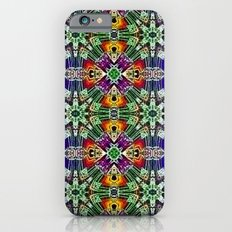 Hawaiian Garden 2 Slim Case iPhone 6s