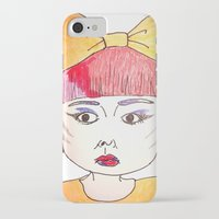 shopping iPhone & iPod Cases featuring shopping by mayubonne