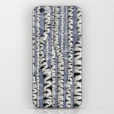 Hidden/Epilogue iPhone & iPod Skin